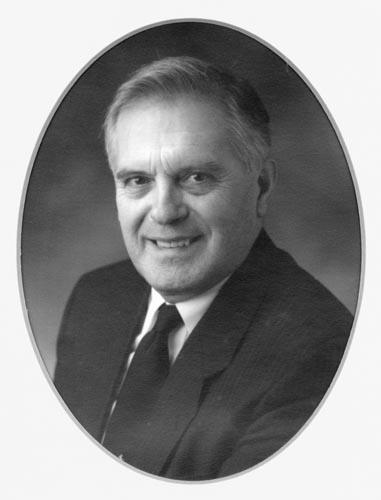 Tom D Patten 1991