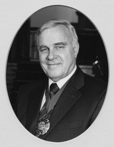 William Edgar 2004