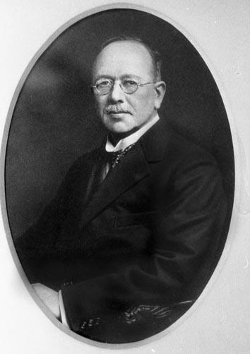 William Taylor 1932