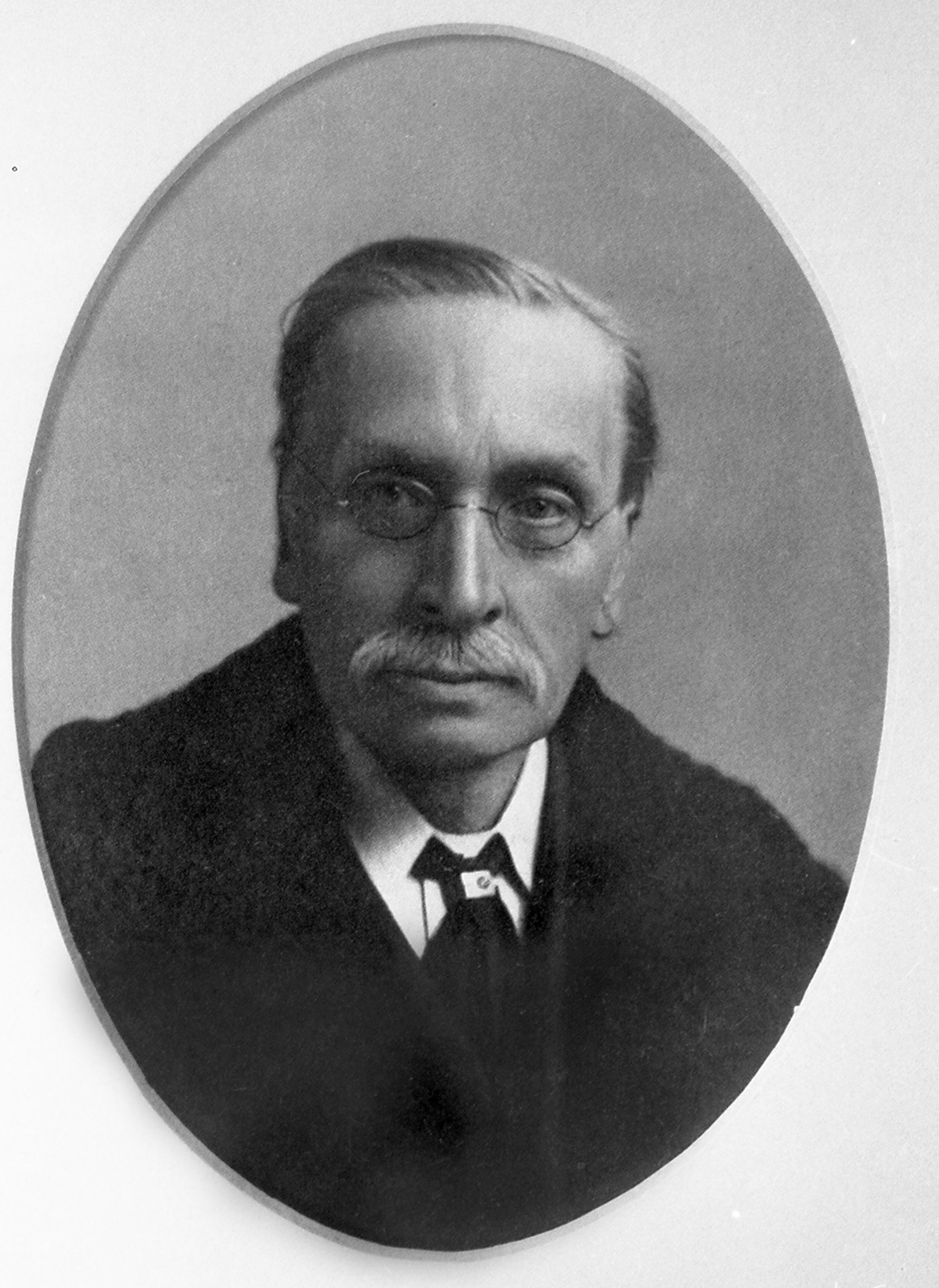 Professor Cawthrone Unwin 1915-1916