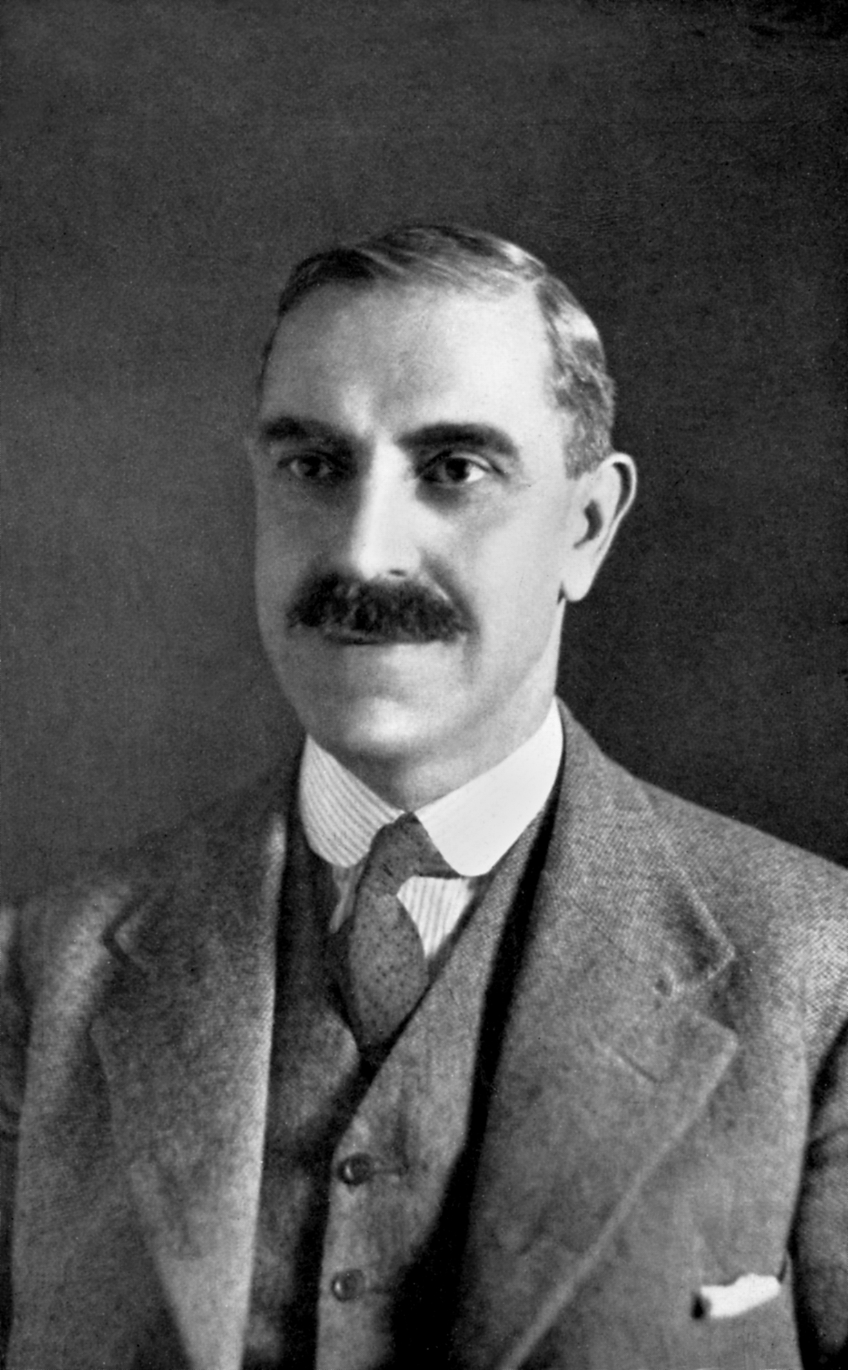 Sir William Stanier 1941